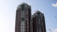 THE TOWERS DAIBA